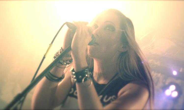 Stray Music Video Still Image